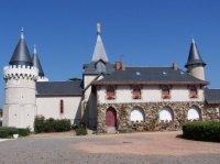 Abbaye de Port Bourgenay
