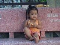Trop belle cette poupée Vietnamienne!!
