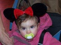 Minnie petite souris !!!