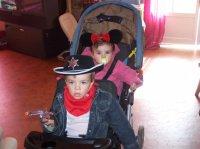 En route pour le carnaval!!!!