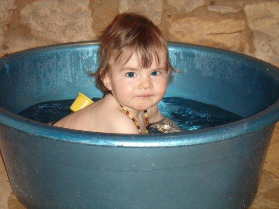 ah!!!c'qu'on est bien quand on est dans son bain!!!!