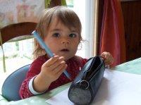ah!!!mes crayons!!!