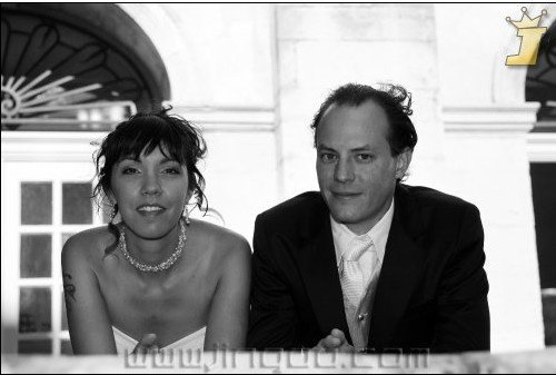 Yohann et Aurélie