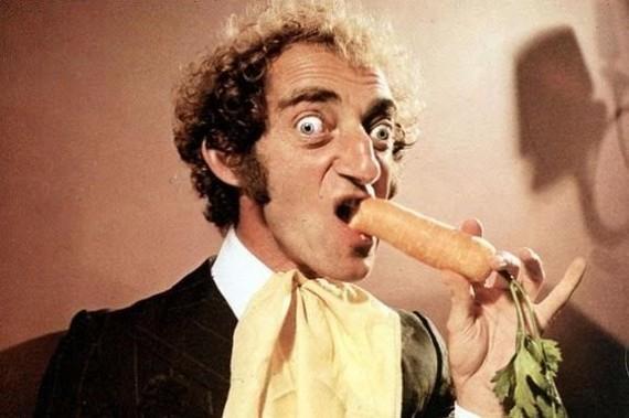 Feldman-Carrot