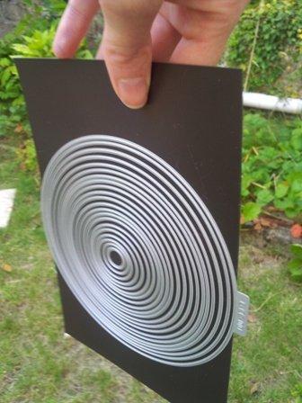 Scrapbooking - Pochettes magnétiques pour rangement diesScrapbooking - Pochettes magnétiques pour ra