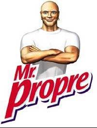 Mr-Propre