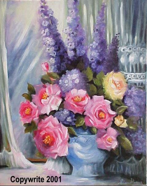 bouquetdlphi