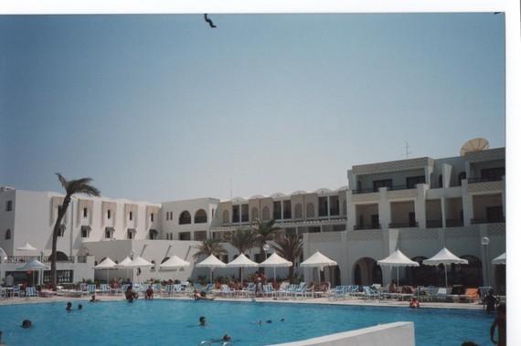 Hôtel Ulysse