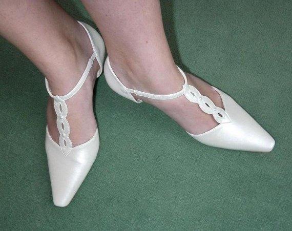 chaussures besson 02 - Besson Chaussures Mariage