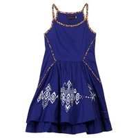 Robe catimini taille  5 ans