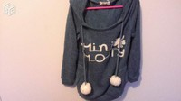 Robe molly 6 ans