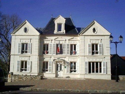 mairie VSF