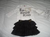 2800 Ensemble Hello kitty 7€
