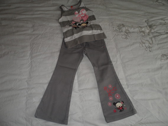 2831 Pucca 4€