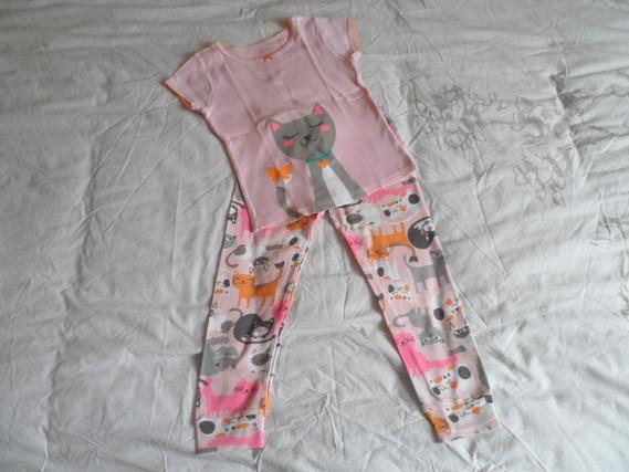 2826 Pyjama Americain 1€