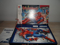 2958 Docteur maboul spiderman 8€ (1)