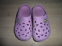195 crocs Hipps P27 2€