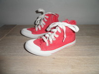 189 Converse la redoute creation rose P28 3€
