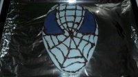 Spiderman Bleu :D