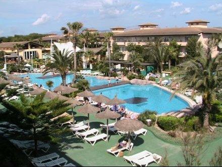 Eden+Playa+Pool