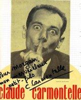 CARMONTELLE Claude.