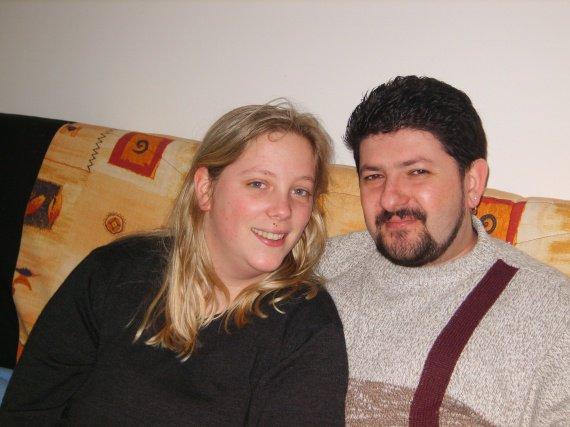 Chris et Anne-Ce
