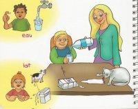 Page4 signe avec bebe