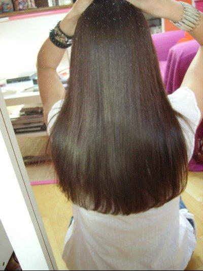 Coiffure de soiree cheveux mi long facile