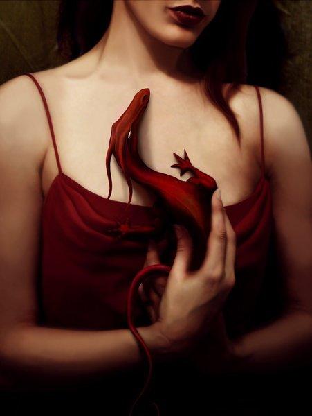 Her Valentine