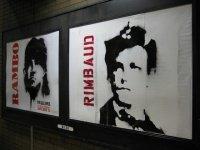 Rambo VS Rimbaud