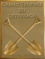 Déterrage
