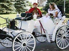 mariage en caleche 074a1 - Mariage En Caleche