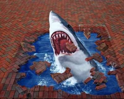 requin-3D