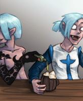 boisson ( par metera )