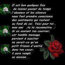 Poeme Amitié Divers Poèmes Les Amis Es Et Anciens De