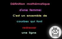 définition mathématique
