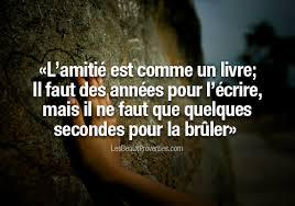 Citation Sur L Amitie Perdue Divers Poemes Emmanuelle025