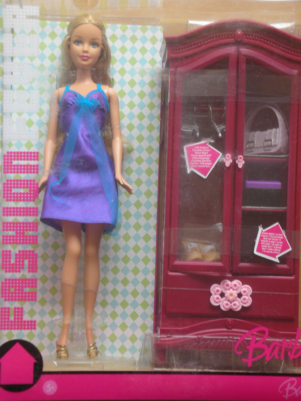 Fashion Fever Barbie