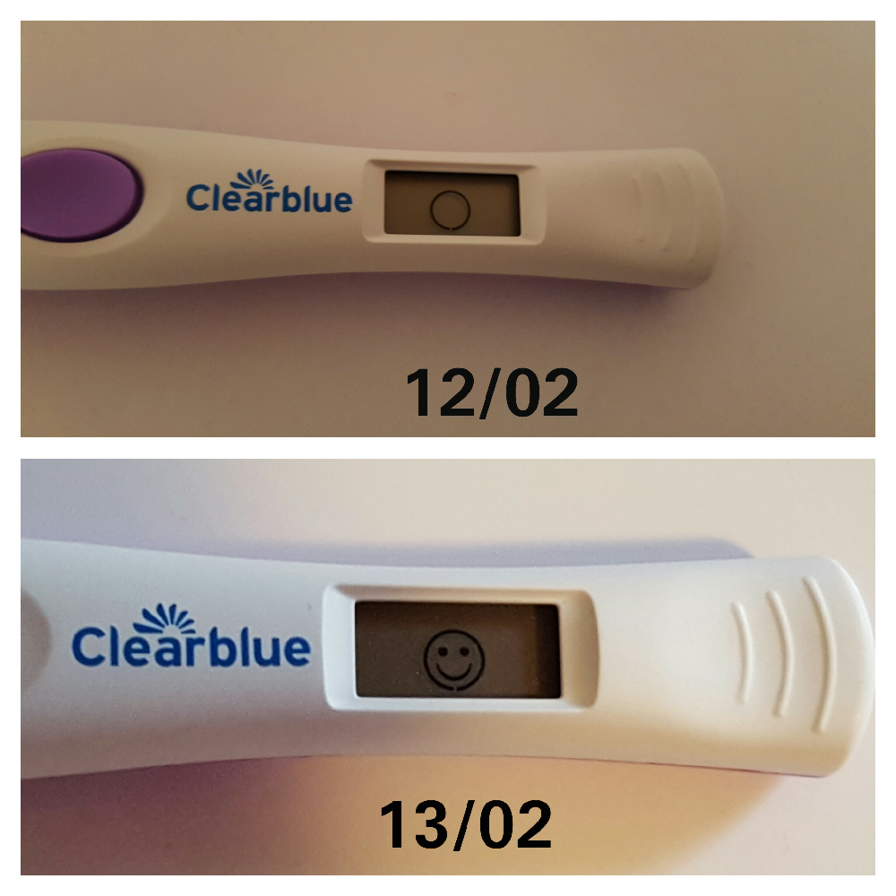 Test ovulation clearblue ovulation forum grossesse - Hormones de grossesse apres fausse couche ...