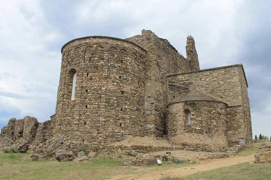espagne-ciutadella-castell-trinitat-img