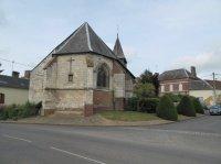 Eglise de Croixrault
