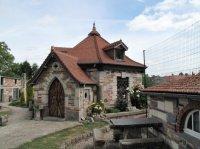 """La chapelle de la """"Demeure"""""""