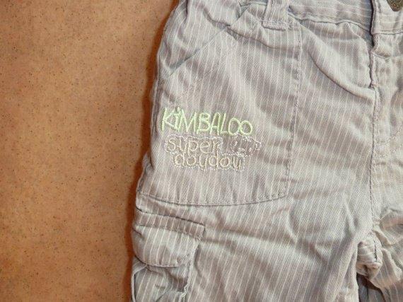 KIMBALOO - 1 mois