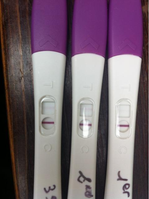 comment sont les glaires en début de grossesse