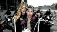 Rick Gonzales Jesus Gaga