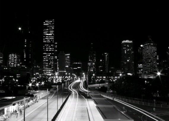 paysage_n_b_ville_nuit