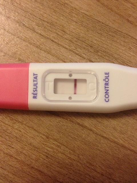 Test de grossesse 2 me barre quasi invisible forum libre grossesse et b b forum - Fausse couche et test de grossesse ...