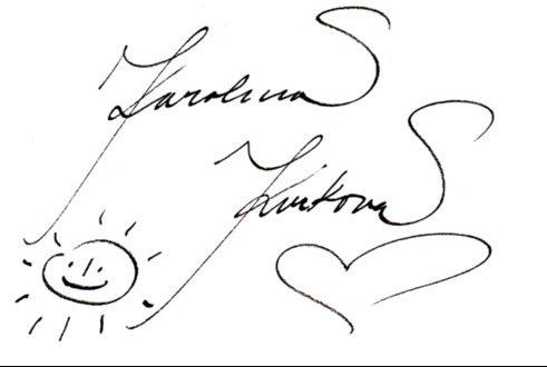 Karolina lurkova signature.php.JPG1.