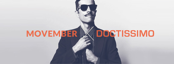 Movember x Doctissimo