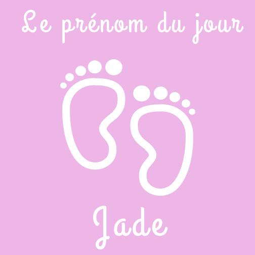Jade 17 11 Prénom Du Jour Doctissimo Photos Club Doctissimo